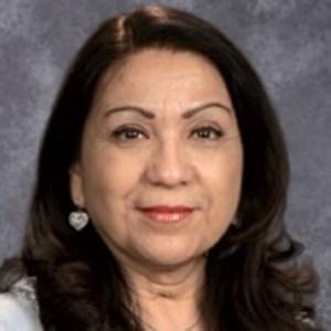 Margie Salas's Profile Photo