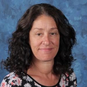Claire Castersen's Profile Photo
