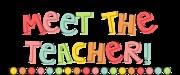 Meet the Teacher Logo