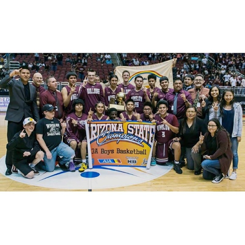 2018 3A State Champions Featured Photo