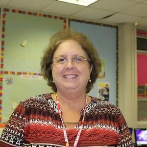 Cathy Strickland's Profile Photo