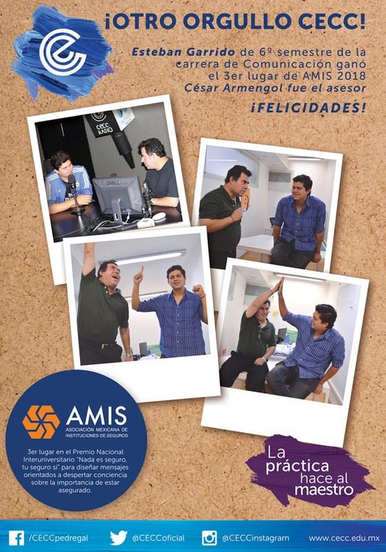 ¡Otro Orgullo CECC! Featured Photo