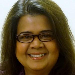 Sonali Tucker's Profile Photo