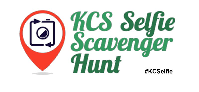 KCS Scavenger Hunt