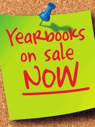 Capture Memories:  Buy a Yearbook Thumbnail Image