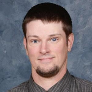 Christopher Cooper's Profile Photo