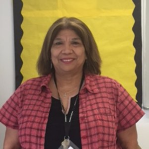 Diana Alvarado's Profile Photo