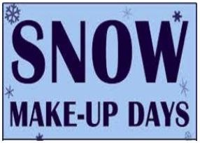 Snow Make up