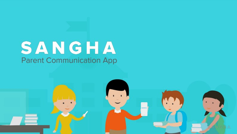 Sangha Communication