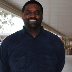 Gregory Anderson's Profile Photo