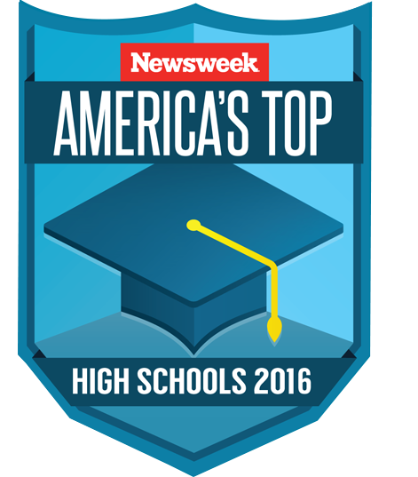 America's Top High School logo