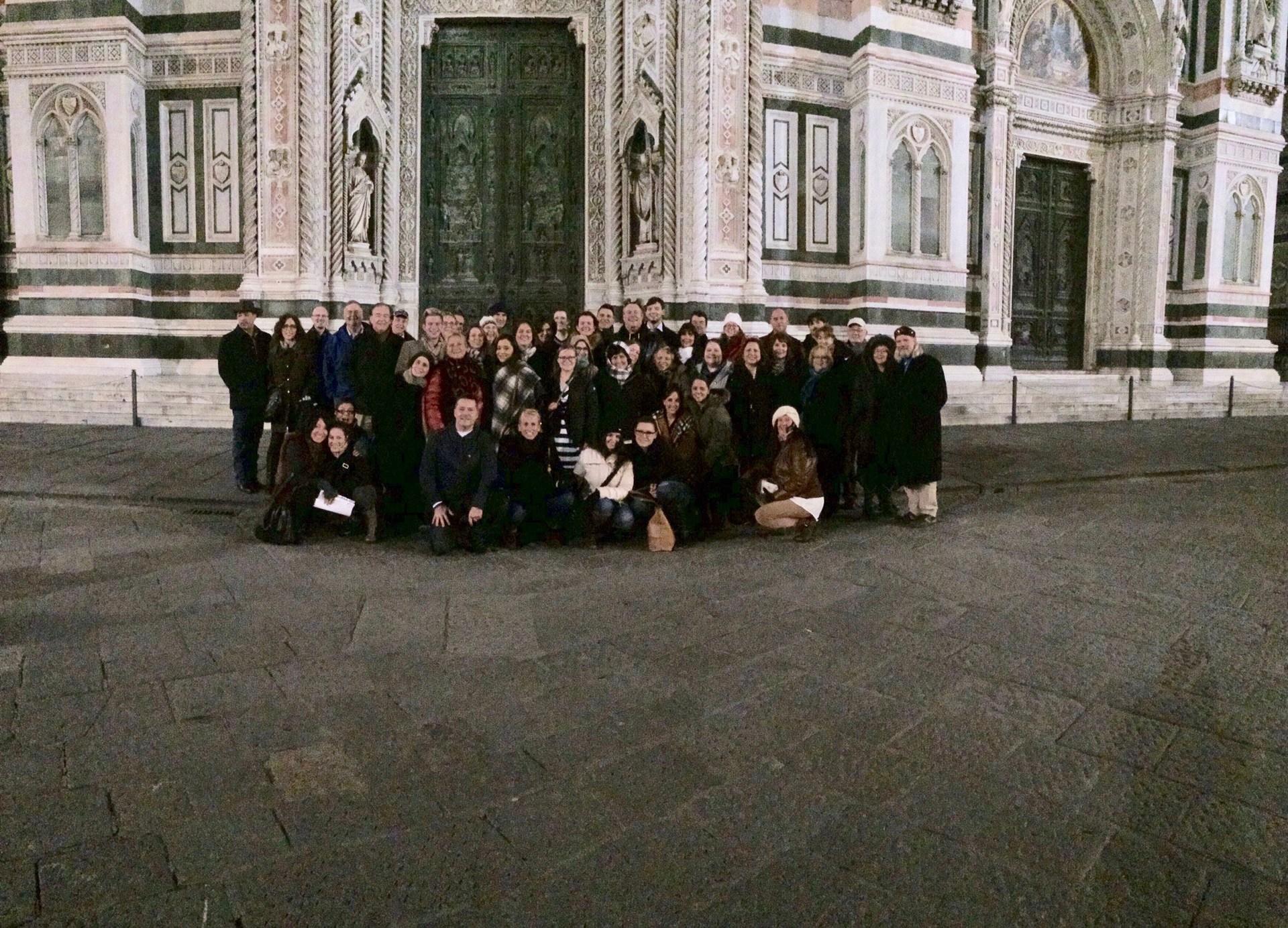 Ill Duomo