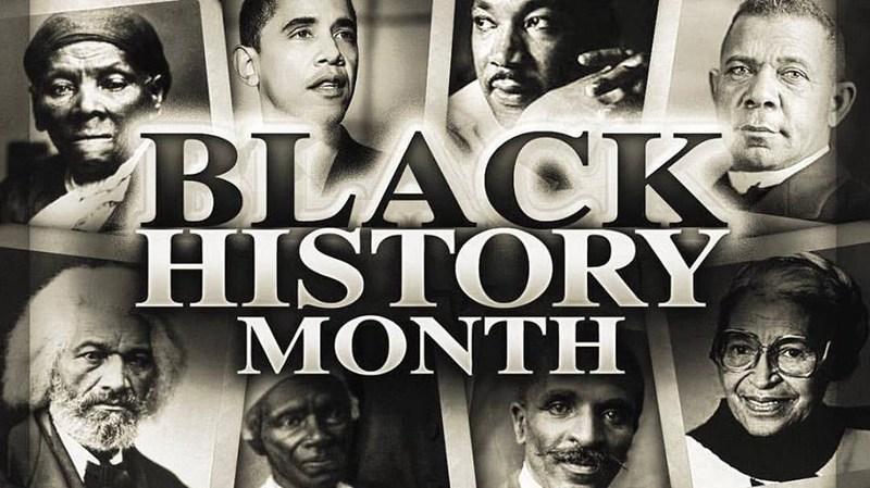 Black History Month Thumbnail Image