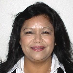Sylvia Barrios's Profile Photo