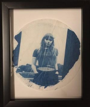 cyanotype Mystic D.