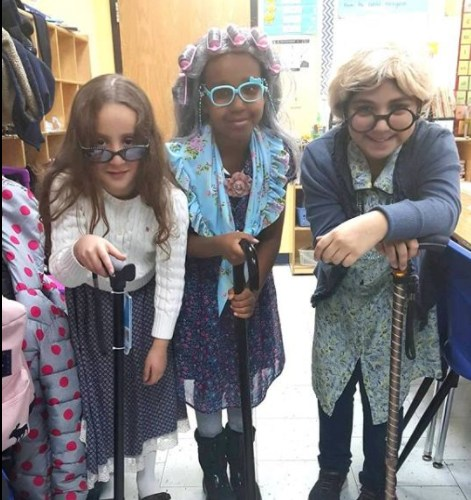 100th Day of School Featured Photo