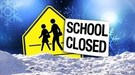 Mineral Wells ISD has monitored roads throughout our school district this morning. Most the roads remain covered in ice and are not expected to thaw.  For the safety of our students, staff, and parents, Mineral Well ISD is cancelling school on (DATE).  All schools and the administration office will be closed and all evening activities are cancelled. Stay safe and warm!
