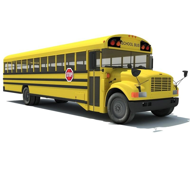 Bus Transportation Information Thumbnail Image