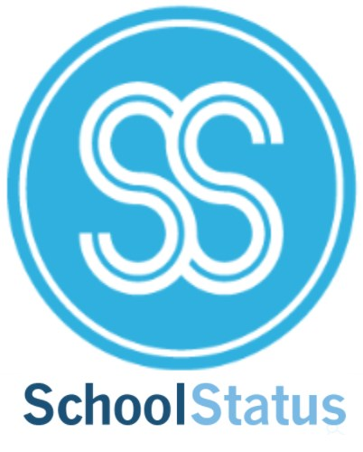 School Status logo