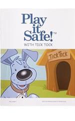 PLAY IT SAFE Parent Night, December 7, 6:00-7:00pm Thumbnail Image