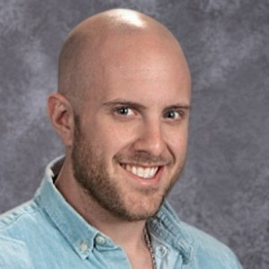 Seth Fry's Profile Photo