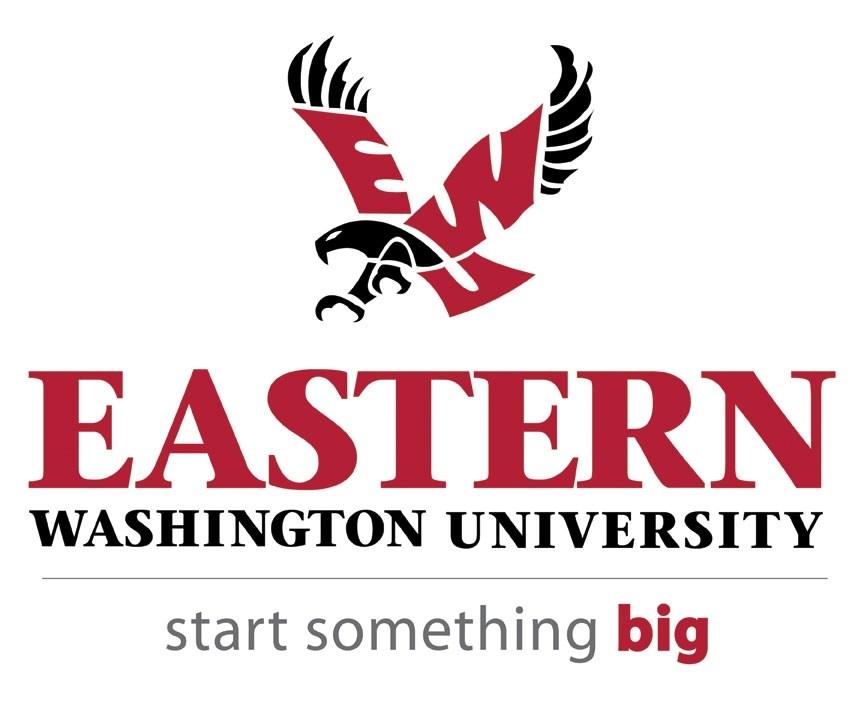 Eastern Washington University logo image links to Eastern Washington University Our Legacy page