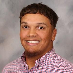Vincent Montgomery's Profile Photo