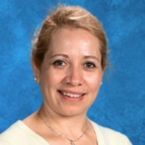 Tereza Vazquez's Profile Photo