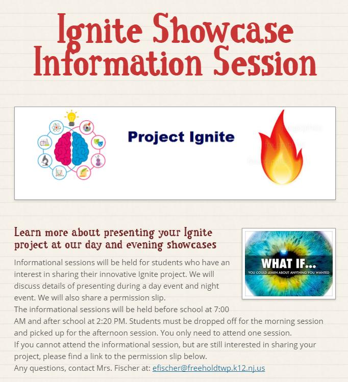 Ignite Showcase Thumbnail Image