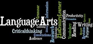 Language Arts Class