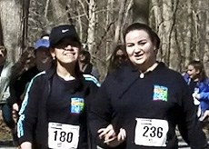 Helen Keller's Run/Walk 2017