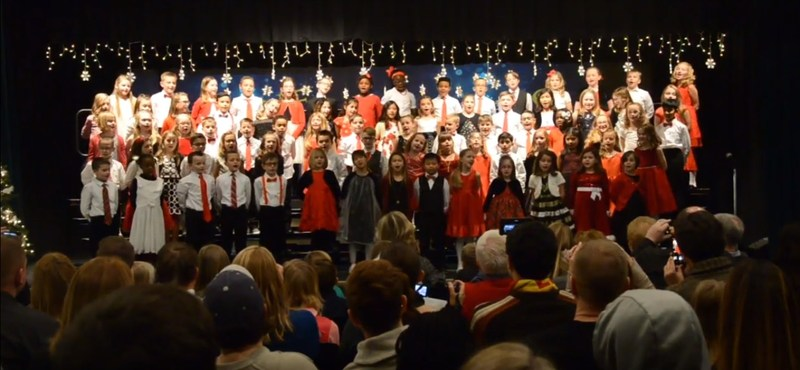 2017 Boone Meadow Voices Holiday Concert Thumbnail Image