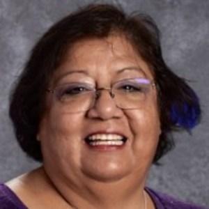 Lupita Espinoza's Profile Photo