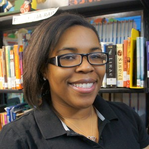 Weslie Etienne's Profile Photo
