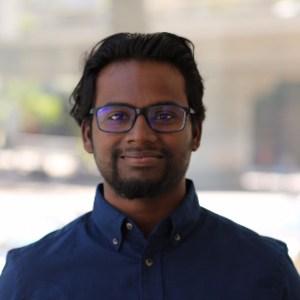 Abishai Muthyala's Profile Photo