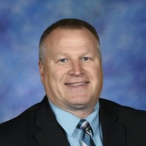 Mitch Hamann's Profile Photo