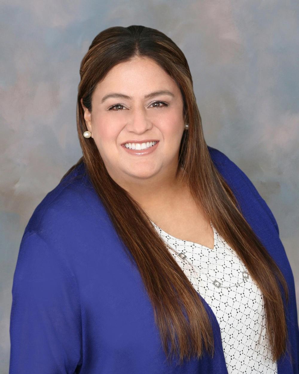 Picture of Diana E. Dzib