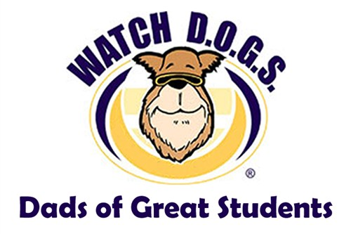 Join the WATCH D.O.G.S. (Dads of Great Students) program! Thumbnail Image