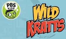 PBS Wild Kratts web site