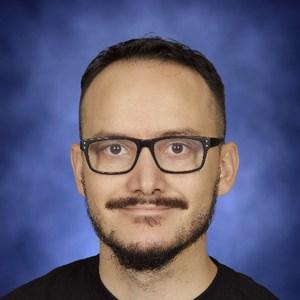 Salvador Limon's Profile Photo