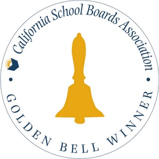 Golden Bell Award Logo