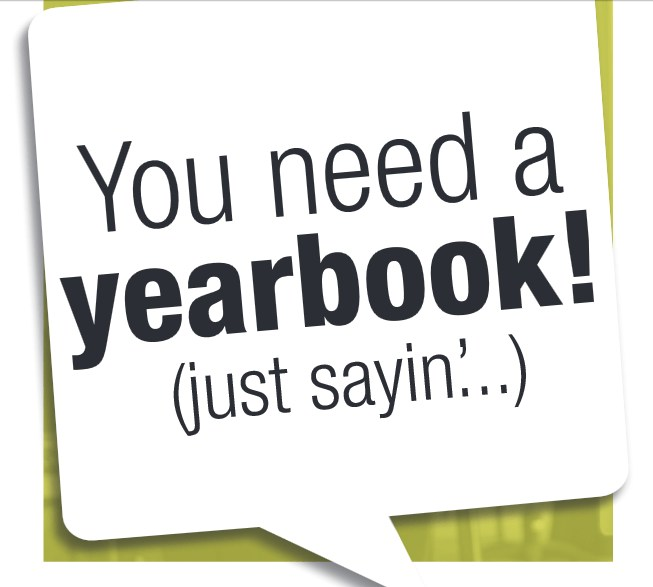 Order your 2017-2018 Yearbook! Featured Photo