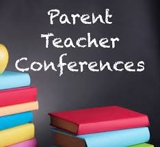 Second Round of Parent/Teacher Conferences are on Wednesday, October 24th Featured Photo