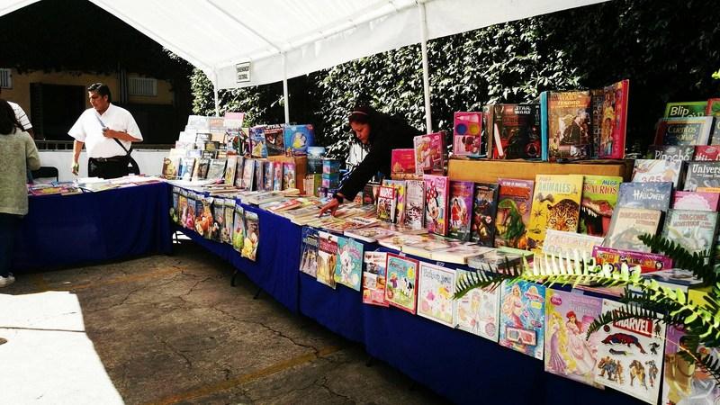 Feria del Libro Featured Photo
