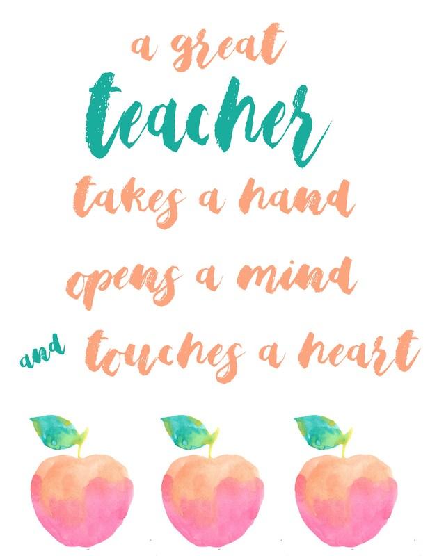 Teacher Appreciation Week 2018 Thumbnail Image
