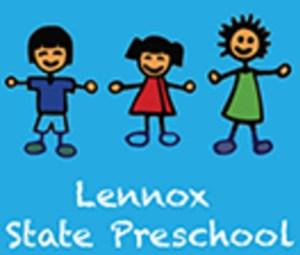 Lennox State PreSchool logo