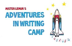 Adventures in Writing Camp