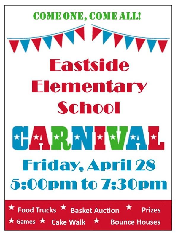 E2 School Carnival Thumbnail Image