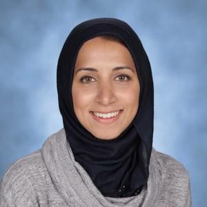 Abeer Afana's Profile Photo