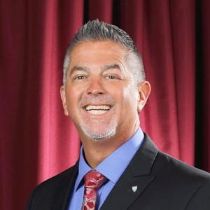 Patrick Lee's Profile Photo